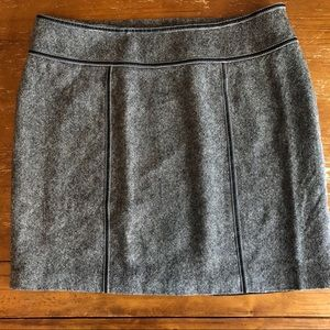 Michael Kors business casual skirt